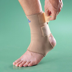 Ортез на голеностопный сустав oppo 1008 болит и опухает колено лечение