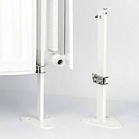 Напольное крепление для стальных панельных радиаторов КРН-500, фото 1
