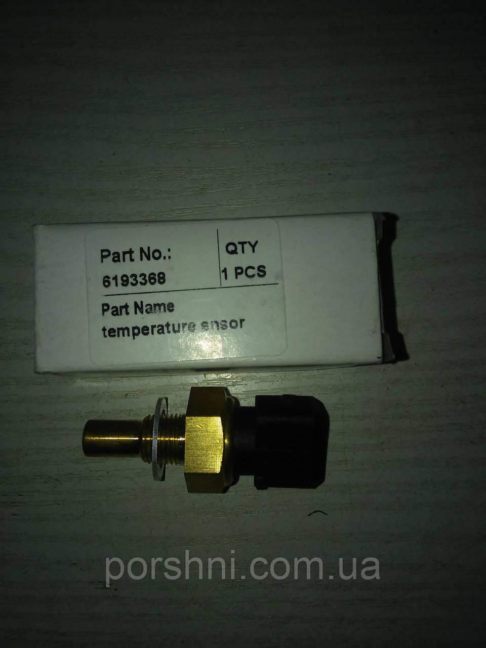 Датчик  температуры Ford Escort Mondeo ЗЭТЭК LEADERPARTS  N: 6193368