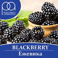 "Ароматизатор TPA (TFA) ""Blackberry"" 5мл"