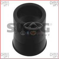 Пыльник переднего амортизатора, A112901021AB, Чери Амулет, Форза, Кари, А15, пластик, SWAG - A11-2901021AB