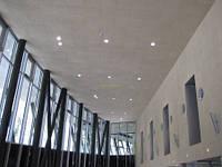 Потолочные плиты/стеновые  HERADESIGN /Герадизайн 600х1200мм, влагостойкие, акустические