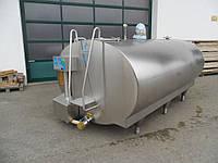 Охладитель молока Muller 4600л