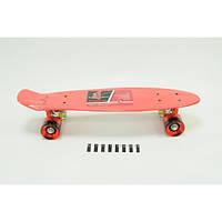 Скейт пенни борд 0848-1