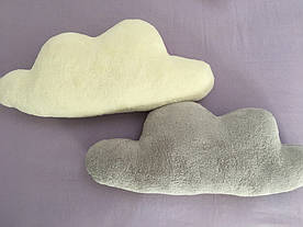 Декоративная подушка Barine - Cloud grey 28*55