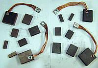 Щетки ЭГ8, ЭГ74, ЭГ71, ЭГ61А, ЭГ4, ЭГ2А, ЭГ14М1, ЭГ14, МГСО, МГ4, МГ, М1А, 611ОМ, фото 1