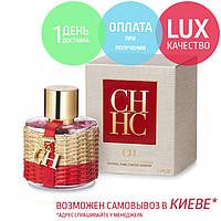 Carolina Herrera CHCH Central Park Eau De Toilette 100 ml / Туалетная вода CHCH Централ парк 100 мл