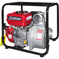 Мотопомпа Vulkan SCWP80 чистая вода 55 м.куб/час