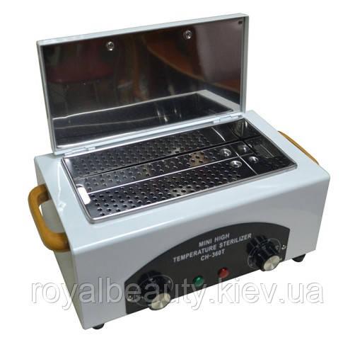 Сухожарова шафа для стерилізації CH-360T (Оригинал)