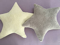 Декоративная подушка Barine - Star ecru 44*4