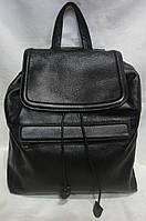Стильный кожаный рюкзак., фото 1