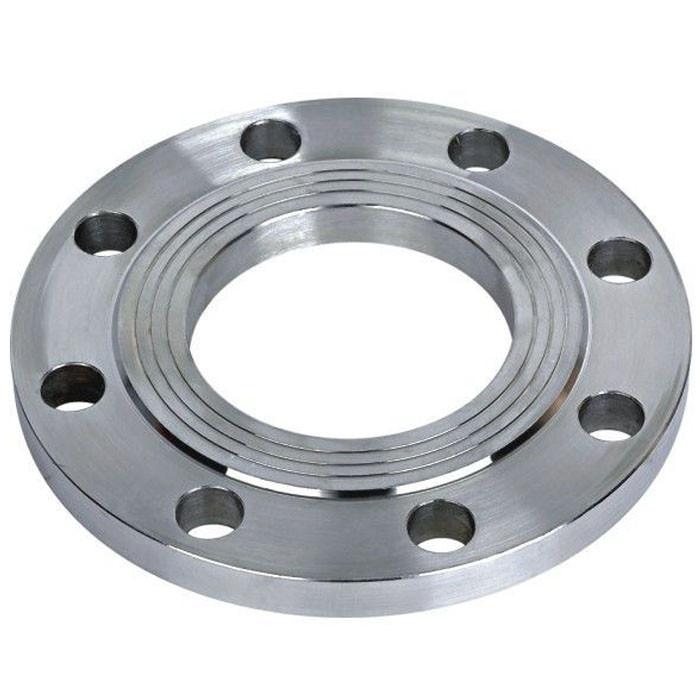 Фланец плоский стальной 50мм Ру10 ГОСТ 12820-80