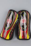 Щитки футбольные Милан, Milan, ф4638