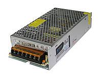 Блок питания DC12 150W 12.5A 200*100*43мм PS-150-12E, фото 1