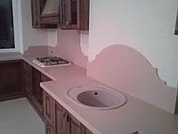Столешница для кухни из камня TriStone категория S