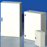 Шкафы СЕ- со сплошной дверью. Размер: 300х300х150мм (R5CE0341)