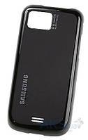 Задняя часть корпуса (крышка аккумулятора) Samsung S8000 Original Black