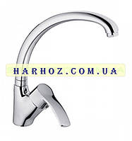 Смеситель для ванны Haiba (Хайба) Focus U-011