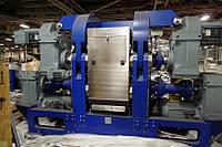 Новая линия компактирования порошков ALEXANDERWERK производительность 6000 кг/час
