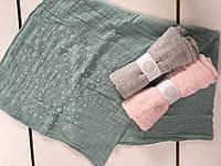 Плед-накидка Barine - Twinkle Star pink 110*110