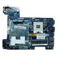 Материнская плата Lenovo IdeaPad G480, G580 LA-7982P (S-G2, HM76, DDR3, UMA)