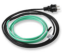 Комплект для обогрева труб Plug'n Heat