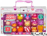 Набор ароматных игрушек Ланч-бокс S3, Num Noms