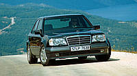 Авточехлы Mercedes W 124