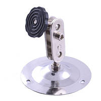 Крепление для видеокамеры 301 B: шарнирный механизм с затягивающейся головкой, металл
