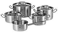 Fissler Original Pro Collection Набор посуды