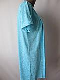 Хлопковые ночные сорочки для кормления., фото 4