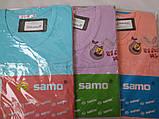 Хлопковые ночные сорочки для кормления., фото 7