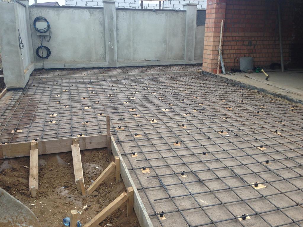 Качественная укладка тротуарной плитки с установкой ливнеприемников  (частная территория) 100 м.кв. 3