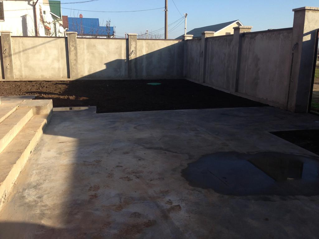 Качественная укладка тротуарной плитки с установкой ливнеприемников  (частная территория) 100 м.кв. 6