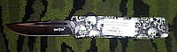Нож выкидной Grand Way  9099, фото 1
