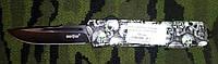 Нож выкидной Grand Way  9099