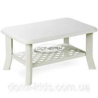 Стол Niso  90х60х45 белый