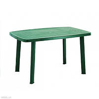 Стол Velo 125х75 зеленый
