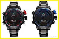 Мужские спортивные часы Weide Sport Watch Есть 2 Цвета!