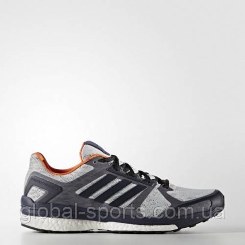 461a1dba Мужские кроссовки adidas SUPERNOVA SEQUENCE 9 M(АРТИКУЛ:BB1612) - магазин  Global Sport