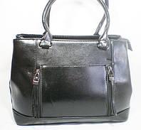 Деловая женская сумка на каждый день