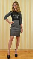 Платье короткое Perle Donna 6167, Турция, фото 1