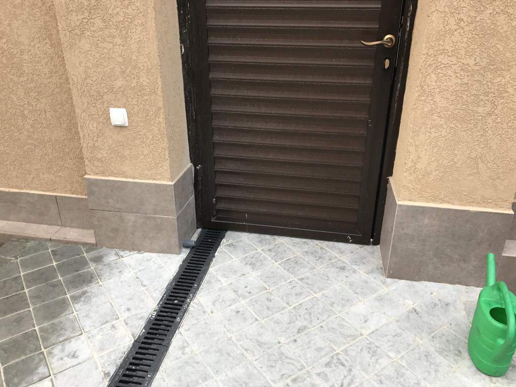 Качественная укладка тротуарной плитки с установкой ливнеприемников  (частная территория) 100 м.кв. 14