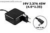 Зарядное устройство зарядка блок питания для ноутбука Asus VivoBook X201E-DH01