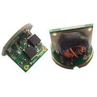 Драйвер для светодиодного фонаря 2823: диаметр 22 мм, стабилизация тока