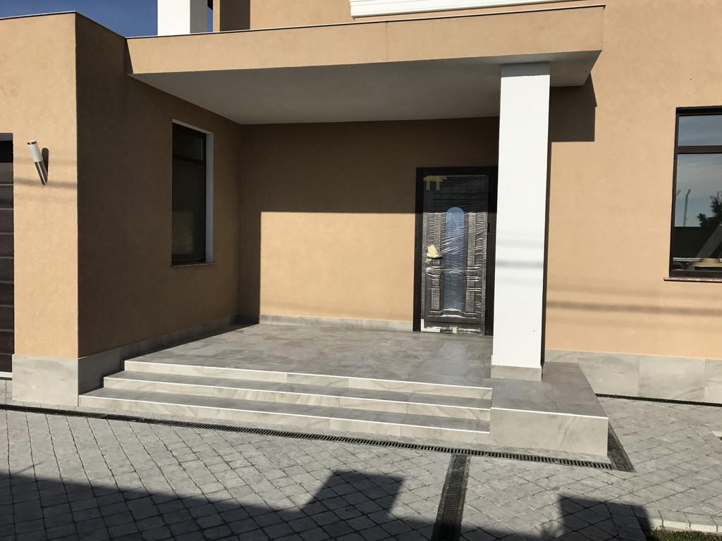 Качественная укладка тротуарной плитки с установкой ливнеприемников  (частная территория) 100 м.кв. 15