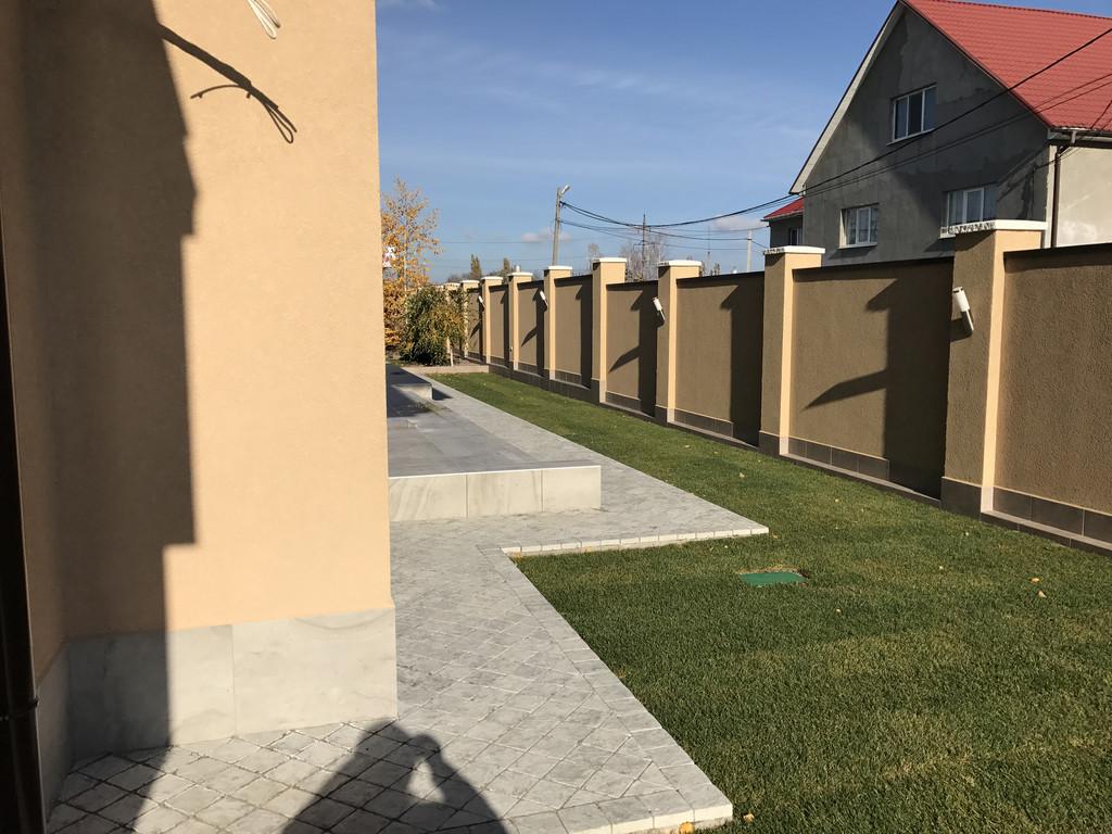 Качественная укладка тротуарной плитки с установкой ливнеприемников  (частная территория) 100 м.кв. 20