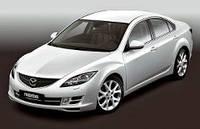Лобовое стекло Mazda 6 4Д СЕД,Мазда 6 2008- AGC