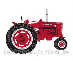 1939  9 августа 1939 года International Harvester представила второе поколение тракторов Farmall с буквенным обозначением. В серию вошли тракторы A и B (малого размера), H (среднего размера) и M (большого размера).