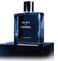 Мужская парфюмированная вода Chanel Bleu de Chanel Eau de Parfum 100 мл edp Original